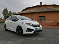 Honda Jazz Dynamic 1.5 i-VTEC