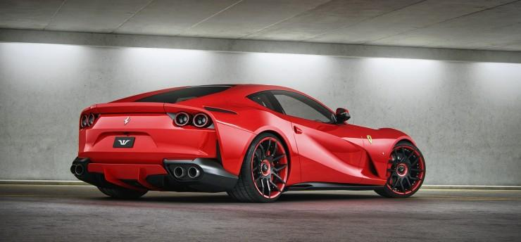 Ferrari 812 Superfast Wheelsandmore