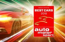 Best Cars 2018 - oto wyniki