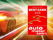 Best Cars 2018 - wyniki
