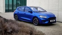 Ford Focus ST-Line 2018
