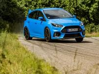 Ford Focus RS Buzz Car