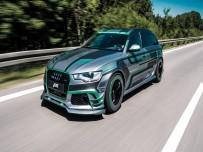 Audi RS6-E Abt Sporstline