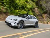 Porsche Mission E Cross Turismo trafi do produkcji
