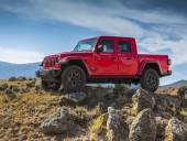 Jeep Gladiator – pick-up do zadań specjalnych