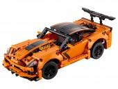 Chevrolet Corvette ZR1 od Lego Technic