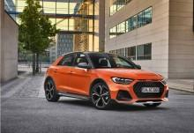 Audi A1 Citycarver. Nowy crossover