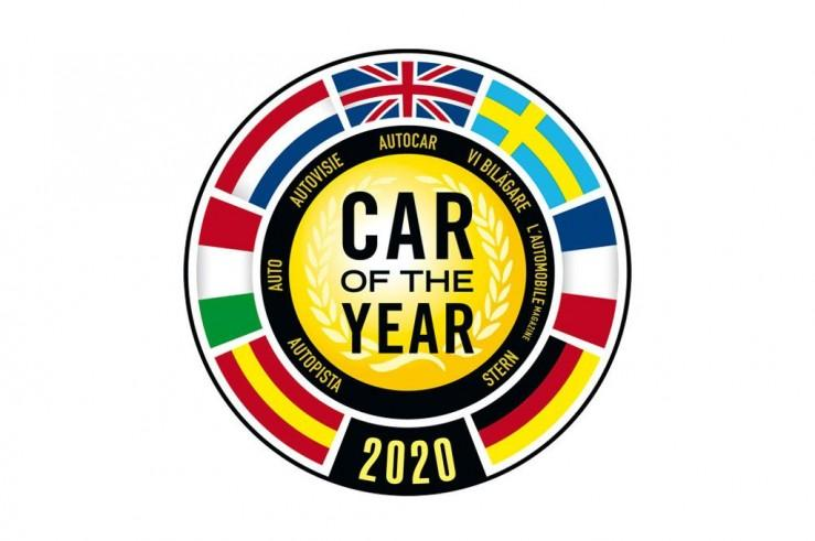 Car of the Year 2020