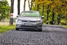 VW Golf 1.5 TSI BlueMotion - jazda