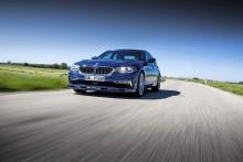 BMW Alpina B5 Biturbo: