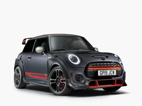 Mini John Cooper Works GP. Brytyjski hot hatch  - motogazeta mojeauto.pl