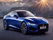 Jaguar F-Type po udanym face liftingu