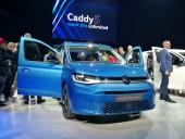 Volkswagen Caddy 5. Dostawczy Golf