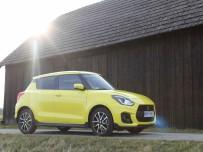 Suzuki Swift Sport