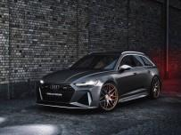 Audi RS6 od Wheelsandmore