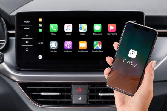 Apple CarPlay i Android Auto – jak to działa?