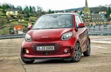 Smart EQ Fortwo - Dla konesera | TEST