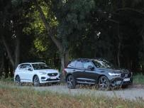 Seat Tarraco vs Volvo XC60