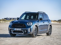 Mini Countryman Boardwalk