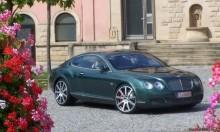 MTM Birkin Edition dla Bentley'a