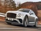 Bentley Continental GT Speed 2021