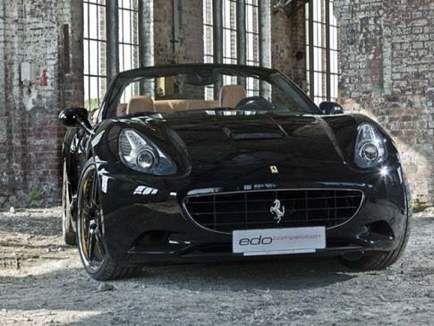Ferrari California Edo Competition