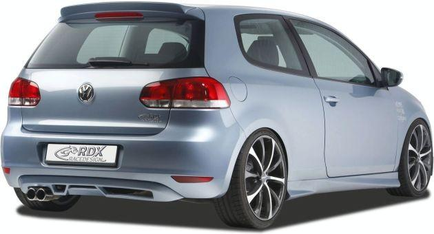 VW Golf VI RDX Racedesign