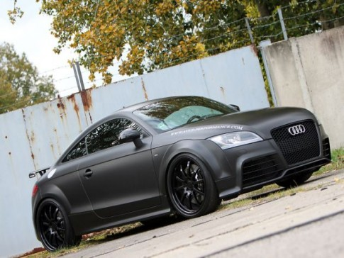 Audi TT-RS Avus Performance