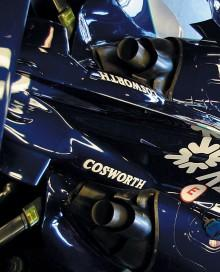 Cosworth wróci do F1