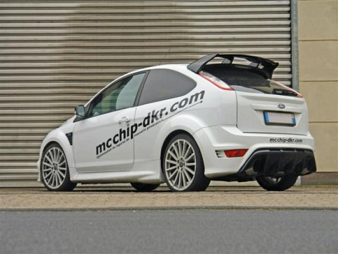Ford, Focus, RS, McChip
