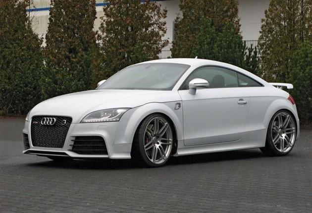 Audi TT-RS B&B