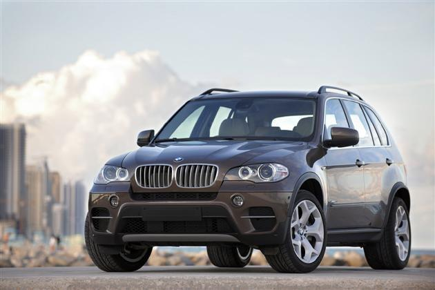 BMW, X5, BMW X5, facelifting