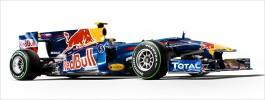 RB6 – nowy bolid teamu Red Bull Racing - galeria - zdjecie 2