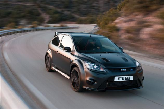 Ford, Focus, RS500