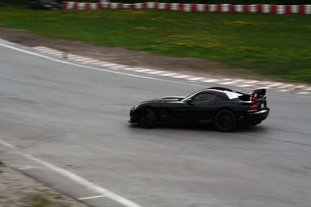 Track day, ExoticCars
