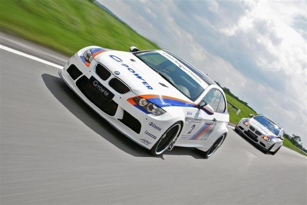 G-Power, BMW, Tornado S, GT2 S