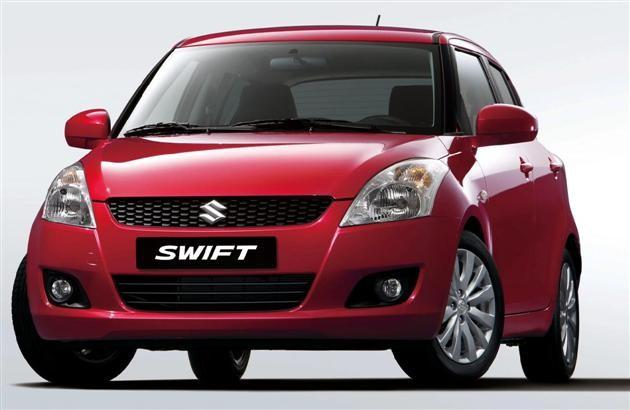 Suzuki, Swift