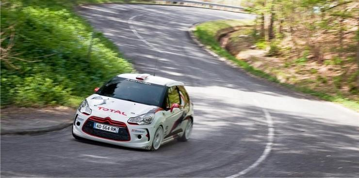 Citroen, DS3, R3, R3T, Racing