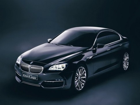 BMW, Gran Coupe