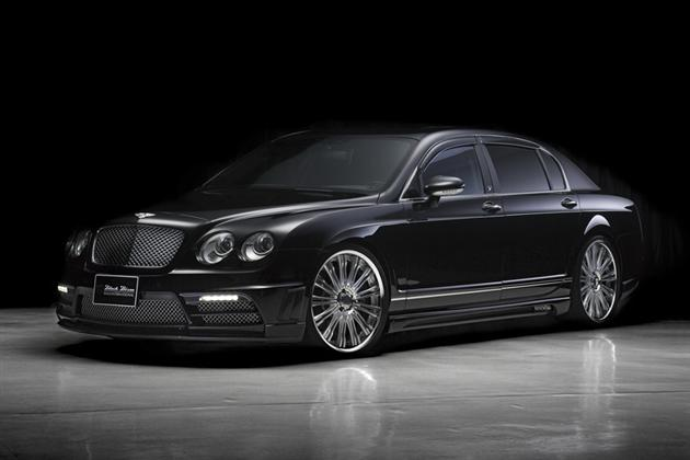 Wald International Bentley Continental Flying Spur