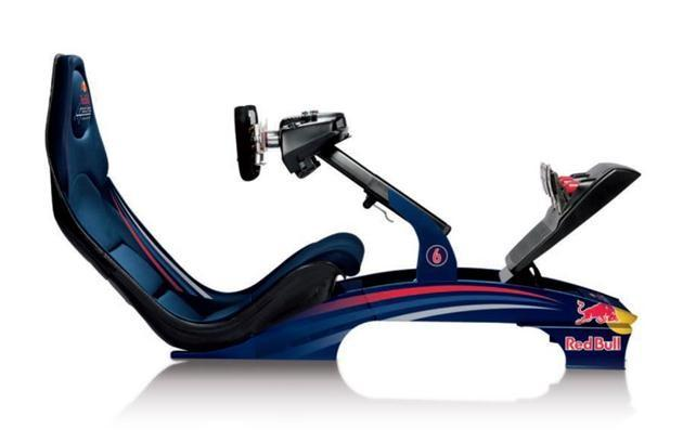 Playseat Red Bull F1