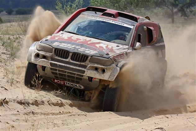 Orlen Team, Silk Way Rally
