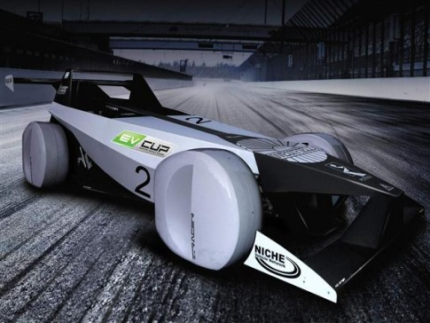 iRacer