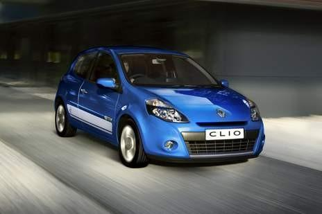 Renault Clio Fans Edition