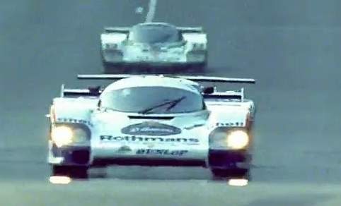 Porsche wraca do Le Mans