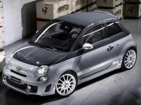 Abarth, 500C, Punto Evo, esseessee
