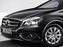 Mercedes A-klasa BlueEFFICIENCY Edition