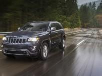 Jeep Grand Cherokee – facelifting