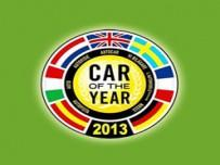 Wybory Car of the Year 2013: and the winner is...