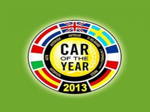 Wybory Car of the Year 2013: and the winner is...  - motogazeta mojeauto.pl